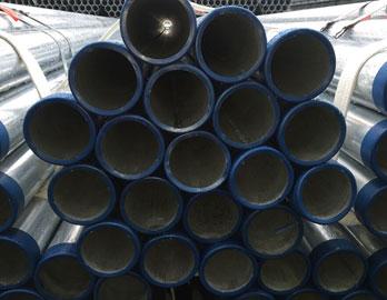 Galvanized Steel Pipe, Galvanized Steel Pipes, Schedule 40 Galvanized Steel Pipe