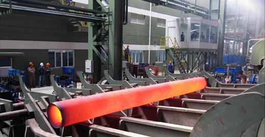Seamless Steel Pipe, SMLS Steel Pipe, SMLS Steel Tube
