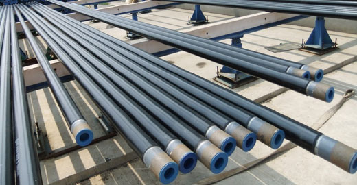 Oil Casing, API 5CT Casing, Oil Tube