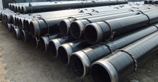 SMLS Steel Pipe, seamless steel pipe