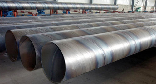 SSAW Steel Pipe, SSAW ASTM A53