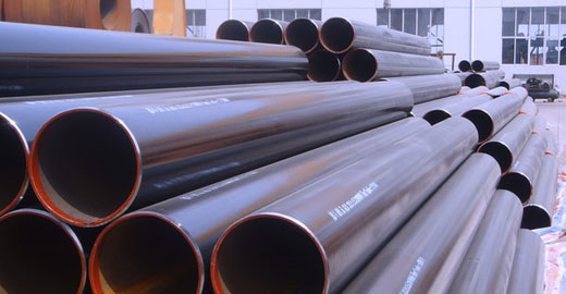 ERW Steel Tubes, ERW Steel Pipes