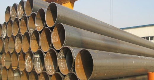 LSAW Steel Pipe, Large Diameter Steel Pipe, SAW Pipe