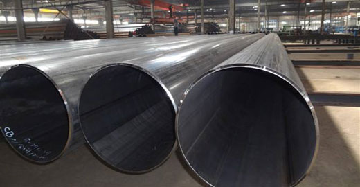 LSAW ASTM A252, LSAW Steel Pipe