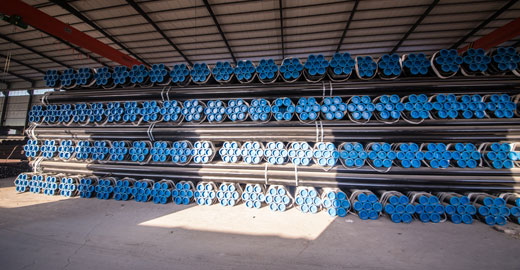ERW Steel Pipe, ERW Steel Tube