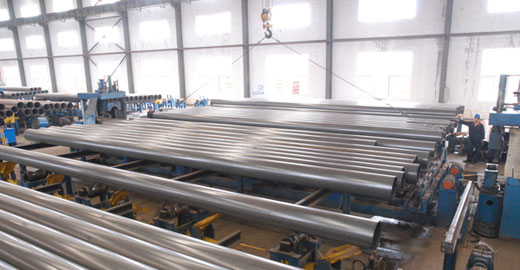 ASTM A53, CS - HFW PIPE, CS - ERW PIPE