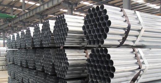 SEAMLESS / ERW / SAW ALLOY STEEL PIPE