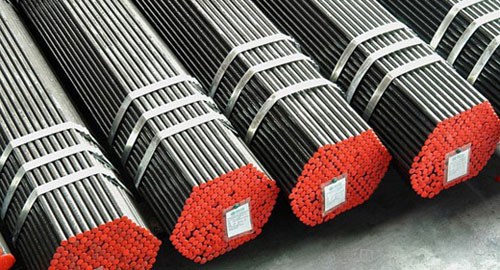 ERW Alloy Steel Pipe, Alloy Steel Pipe, ERW Steel Pipe