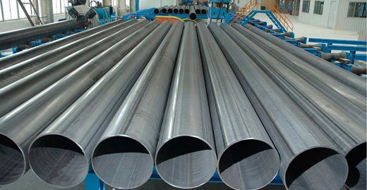 ERW Steel Pipe, Stainless Steel Pipe