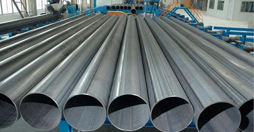 ERW Steel Pipe, Stainless Steel Pipe