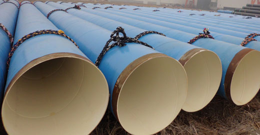 3PE Coating pipe, Coated pipes, Painted pipes,carbon steel pipe