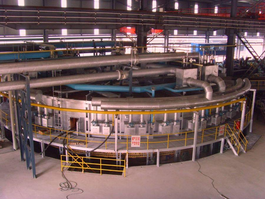 Seamless Steel Pipe 7