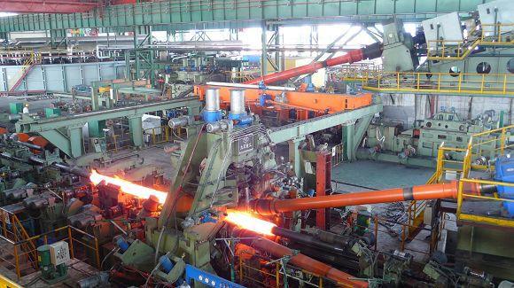 Seamless Steel Pipe 1