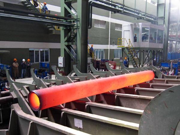 Seamless Steel Pipe 6