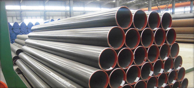 seamless steel pipe, spiral welded pipe