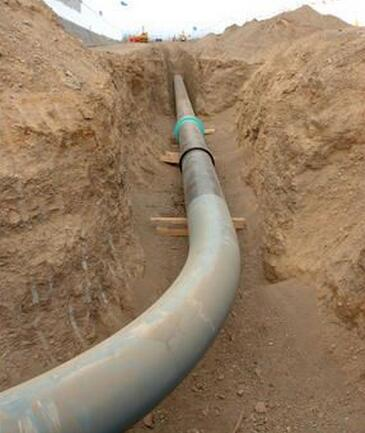 OIL&GAS LINE PIPE