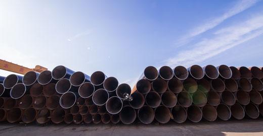 ssaw steel pipe, welded steel pipe, lsaw steel pipe