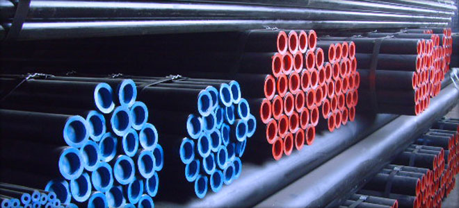 seamless steel pipe, steel pipeline