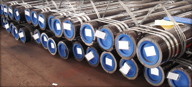 seamless steel pipe, stainless steel pipe
