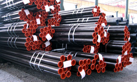 seamless steel pipe, steel pipe