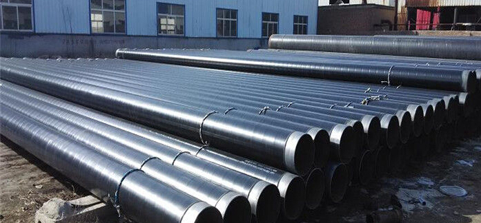 anti-corrosion steel pipe, spiral steel pipe, spiral pipes