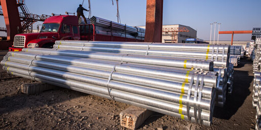 galvanized steel pipes, hot-dip galvanized steel pipes, gi pipe