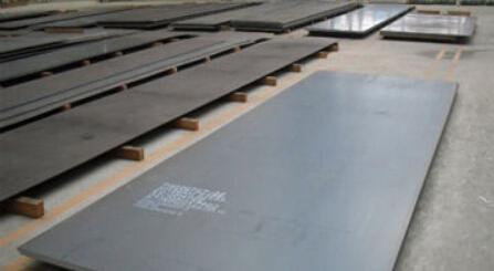 steel plate, hot rolled steel plate, carbon steel plate