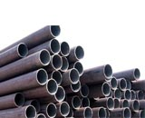 high carbon low alloy steel pipes