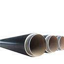 What are the advantages of prefabricated direct buried insulation pipe