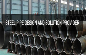 How to Connect Seamless Steel Pipe