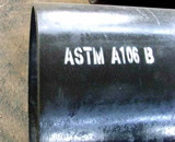 ASTM A106 Grade B Pipe Specification