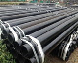 The difference between stainless steel seamless pipe and carbon steel seamless pipe