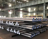 How are alloy steel classified? What are the applications?