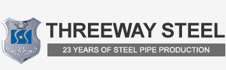 New logo new goal in Threewaysteel